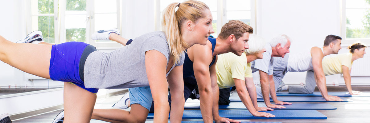 Permalien vers:Renforcement du corps… et de l'esprit